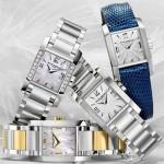 Relojes de lujo para mujeres : Baume & Mercier
