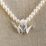 Joyería estilo japonés, Origami Jewellery
