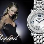 Chopard, joyas de colección