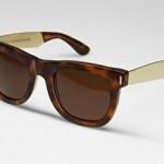 Super, las gafas de sol italianas