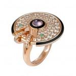 La nueva colección de joyas de Cartier : Evasions Joaillieres