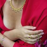 Joyas Fibula, lujo y elegancia