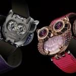 Relojes Boucheron, lujo y distinción