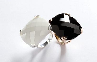 bdc357d2bc03 La firma de joyas exclusiva Dijous ha presentado su nueva colección para la  temporada primavera-verano 2011. Pendientes ...