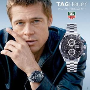 Relojes Tag Heuer, lujo y distinción