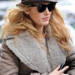 Sombreros para el invierno