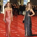 Los Goya 2011 y los bolsos con más estilo