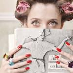 Leticia Dolera, imagen de las joyas Luxenter