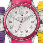 Relojes Tommy Hilfiger Primavera 2011