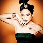 Jennifer López, nueva imagen de Tous