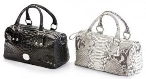 Colección de bolsos Primavera Verano 2011 de Sendra Style
