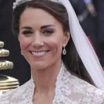Las joyas de la Duquesa de Cambridge