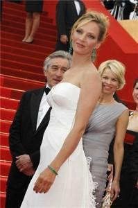 Joyas de las famosas en Cannes 2011