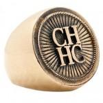 Carolina Herrera : Colección de anillos primavera-verano 2011