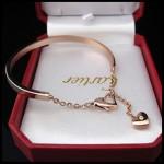 Joyas románticas de Cartier