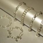 Venta de joyas de plata Online