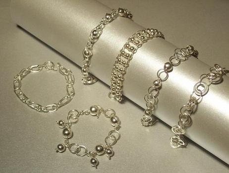 3ac20d18d788 Venta de joyas de plata Online