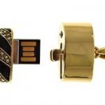 Roberto Cavalli colgante USB 4