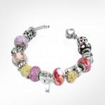 Tedora: Pulseras de moda 2012