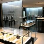 De Beers: Diamantes y Joyas de lujo