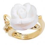 Dior: Sortijas de lujo 'Gwendoline'