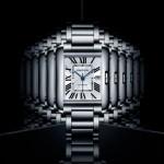 Cartier reloj Tank Anglaise 2