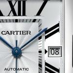 Cartier reloj Tank Anglaise 4
