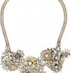Erickson Beamon collar con cristales swarovski 1