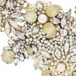 Erickson Beamon collar con cristales swarovski 5