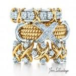 Joyas de Jean Schlumberger para Tiffany & Co.