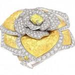 Chanel: Colección de joyas 'Jardin de Camélias'