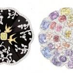 Chanel jardin de Camélias 2013 2