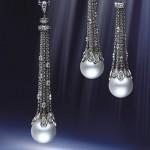 Mikimoto: Colección de joyas 'Eau'