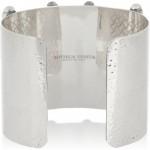 Bottega Veneta pulsera de plata esterlina 4