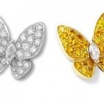 Van Cleef & Arpels joyas Two Butterfly 4