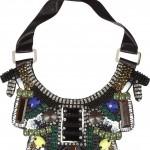 Etro collar con cristales 2013 1