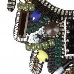 Etro collar con cristales 2013 3