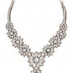 Valentino collar con cristales Swarovski 1