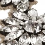 Valentino collar con cristales Swarovski 4