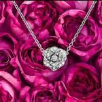 Piaget muestra sus joyas en el 'Piaget Rose Day'