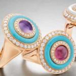 mini anillos de cóctel Bvlgari 2013 1