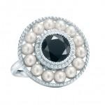 mini anillos de cóctel Bvlgari 2013 2