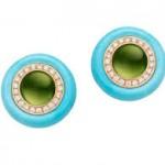 mini anillos de cóctel Bvlgari 2013 3