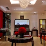 Carrera y Carrera tienda en pekin 2013 2