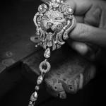 Chanel joyas signo del león 1