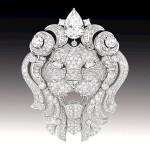 Chanel joyas signo del león 2