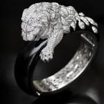 Chanel joyas signo del león 4