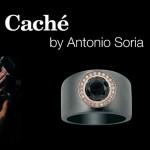 Antonio Soria: Colección de sortijas 'Caché'