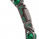 Roberto Cavalli collar serpiente con cristales swarovski 3