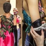 Maison Martin Margiela: Colección de joyas 'Crystal Fusion Crystalactite'